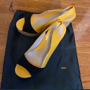 Women's Fendi Sandals